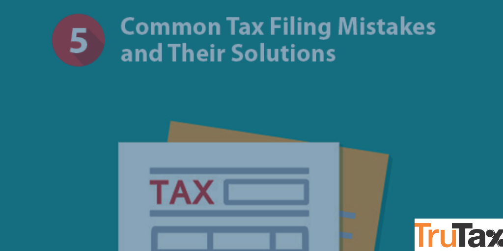 common income tax filing mistakes