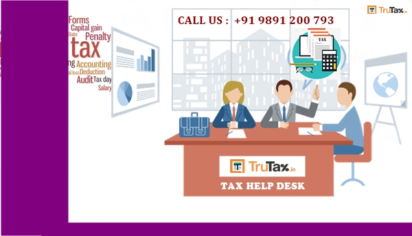 Taxation and Financial Planning