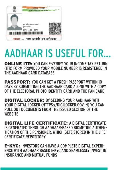 link aadhaar with pan